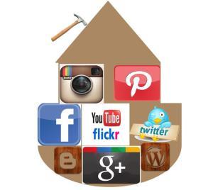 My Social Media Ark