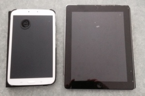 My Android & Apple Devices